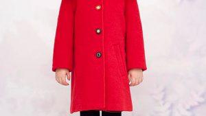 moda inverno infantil