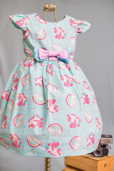 roupas infantil para meninas