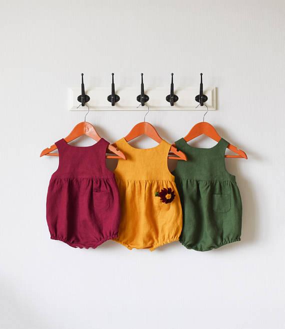Roupinhas para bebê