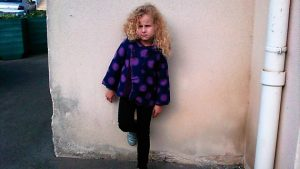 moda infantil inverno