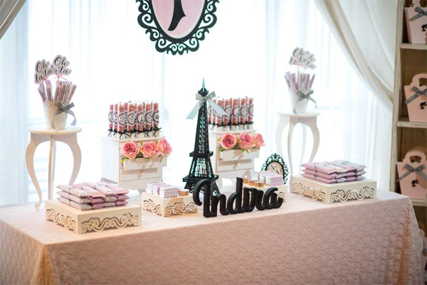 Festa da Barbie
